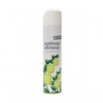 Освежитель воздуха ДО-РЕ-МИ Зеленое Яблоко 330 мл|купить|москва|