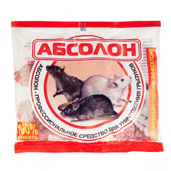 Абсолон парафинированные брикеты (100 г): купить в Москве и СПб