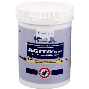 Агита средство от мух (100 гр): купить в Москве и Санкт-Петербурге