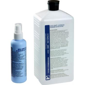 Дезинфецирующее средство АХД 2000 - Экспресс (1 л)