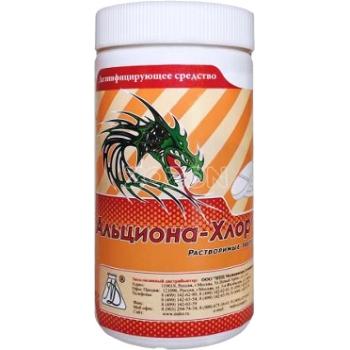 Альциона хлор в таблетках 1 кг|купить|инструкция|москва|новосибирск|спб|уфа|
