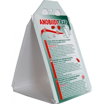 Клеевая ловушка Анобиди купить|отзывы|аналоги|