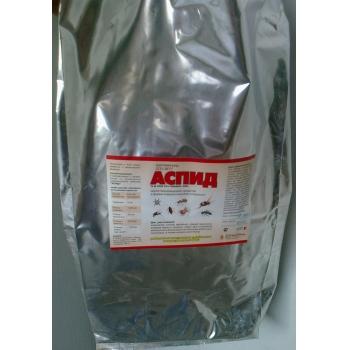 Аспид концентрат для истребления насекомых (1 кг): купить в Москве и СПб
