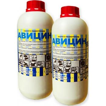 Авицин (1 литр): купить в Москве и Санкт-Петербурге