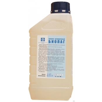 Биопаг-Д средство для дезинфекции (1 л): купить в Москве и СПб