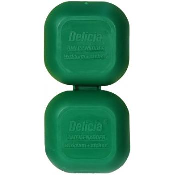 Бокс-приманка для муравьев Delicia (2 шт)