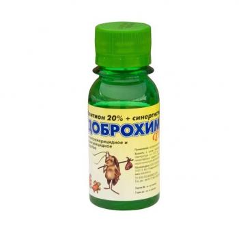 Доброхим Фос (50 мл): купить в Москве и Санкт-Петербурге