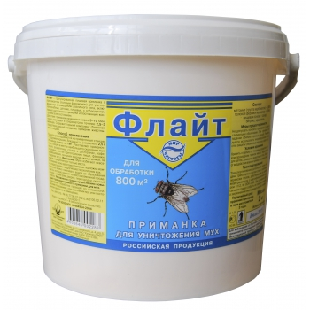 Флайт инсектицидная приманка (2 кг) купить