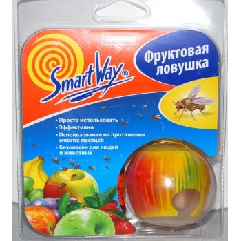 Ловушка от плодовых мушек Яблоко (15 мл): купить в Москве и СПб