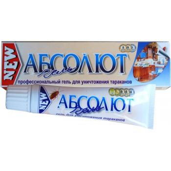 Гель от тараканов Абсолют (30 мл) купить|отзывы|аналоги|