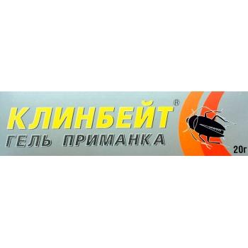 Клинбейт гель (20 мл) купить в Москве