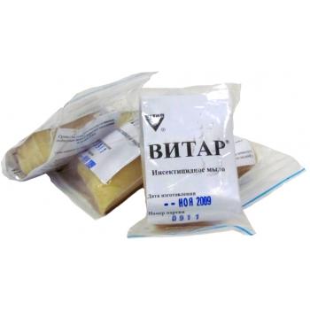 Противопаразитарное мыло Витар (22 гр)