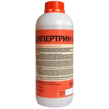 Ципертрин К.Э (1 литр): купить в Москве и Санкт-Петербурге