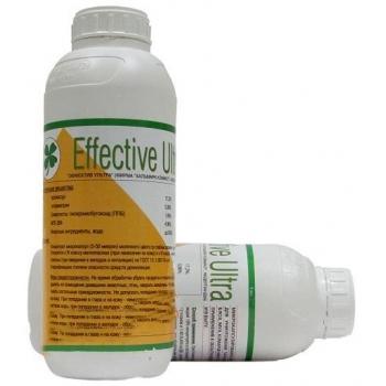 Инсектоакарицидный концентрат Эффектив-Ультра 1 л|купить|отзывы|аналоги|