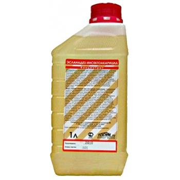 Инсектоакарицидный концентрат Эсланадез 1 л|купить|отзывы|аналоги|