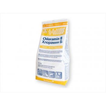 Хлорамин Б порошок для дезинфекции (1 кг): купить в Москве и СПб