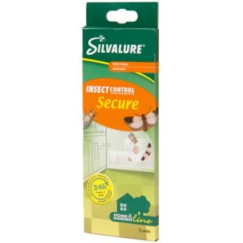 Silvalure клеевая ловушка для пищевой моли (1 шт): купить в Москве и СПб