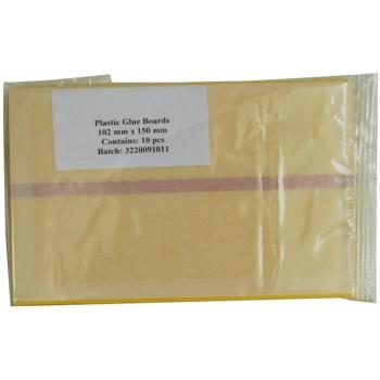 Пластина клеевая 200.37 для Инсект-монитора (10 шт) купить