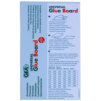 Клеевая подложка Glue Board 100.10 (1 шт) купить в Москве, СПБ, Екатеринбурге, Красноярске, Воронеже, Новосибирске, Ростове