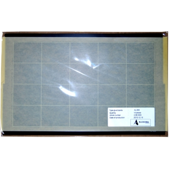 Клеевой лист AL-053 для ловушки Flex-Trap 100