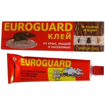 Клей для нанесения на подложки Еврогард (135 гр) купить