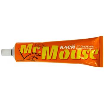 Мистер Маус Клей для отлова грызунов и насекомых (135 гр): купить в Москве и СПб