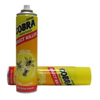 Кобра Супер от ползающих насекомых (400 мл)