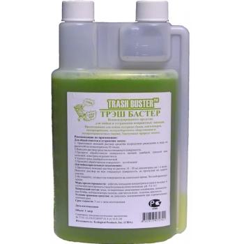 Трэш Бастер концентрат для мойки и чистки неприятных запахов (1 л): купить в Москве и СПб
