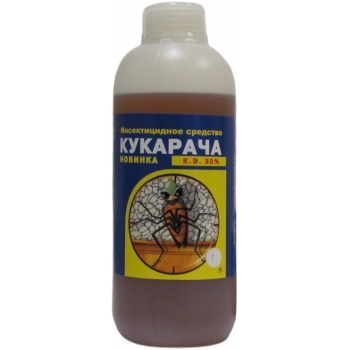 Кукарача К.Э 30% (1 л): купить в Москве и Санкт-Петербурге