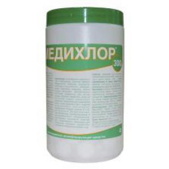 Таблетки для дезинфекции Медихлор 1 кг|купить|отзывы|аналоги|