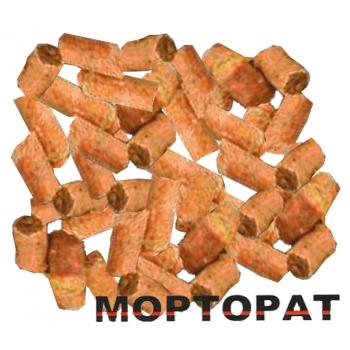 Морторат гранулированная пищевая приманка для крыс (5 кг): купить в Москве и СПб