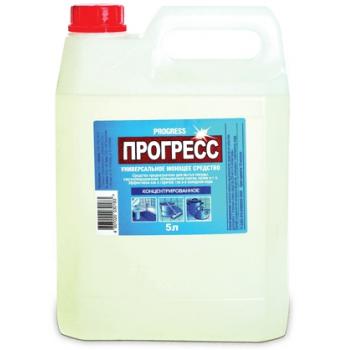 Моющее средство Прогресс (5 л): купить в Москве и Санкт-Петербурге