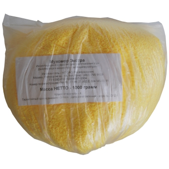 Мухомор Экстра приманка (1 кг) купить