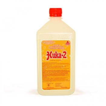 Препарат для дезинфекции Ника-2 1 л