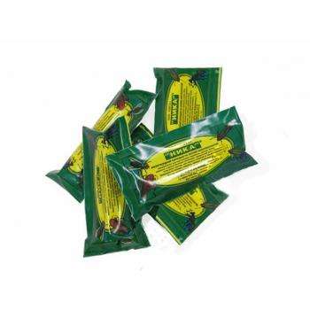 Ника мелок инсектицидный от тараканов и клопов (19 гр): купить в Москве и СПб