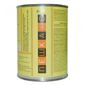 Пешка-C дымовая шашка (500 гр): купить в Москве и Санкт-Петербурге