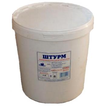 Штурм тесто-брикеты для грызунов (4 кг): купить в Москве и СПб