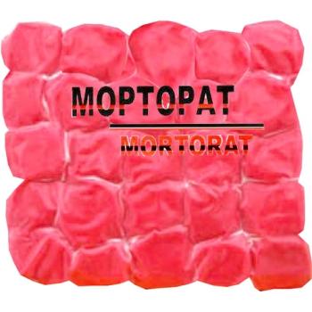 Морторат пищевая приманка для грызунов, мягкие брикеты (5 кг): купить в Москве и СПб