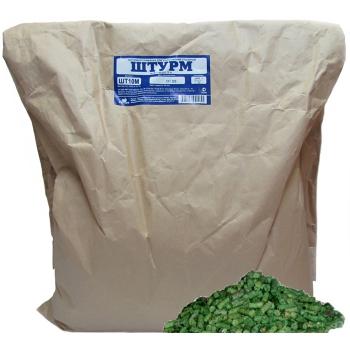 Штурм пищевая гранулированная приманка от крыс (10 кг): купить в Москве и СПб