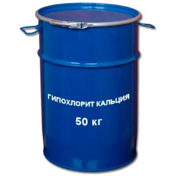 Порошок для дезинфекции воды Гипохлорит Са 50 кг|купить|отзывы|аналоги|