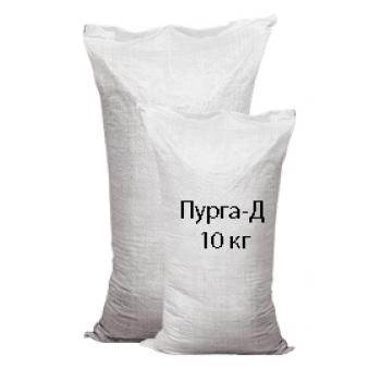 Порошок Пурга-Д 10 кг