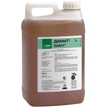Препарат против сорняков Дианат (10 л) купить|отзывы|аналоги|