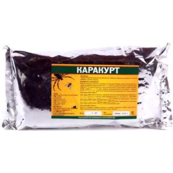 Каракурт приманка для мух (500 гр): купить в Москве и Санкт-Петербурге
