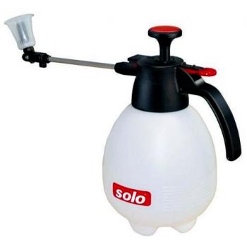 Ручной профессиональный опрыскиватель Solo 402 |2 л|купить|инструкция|