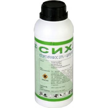 Сихлор инсектицидный концентрат (1 л) купить