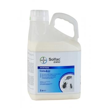 Сольфак концентрат макроэмульсии 5% (5 л)|КУПИТЬ|