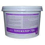 Тепсихлор 70А порошок для дезинфекции (2 кг): купить в Москве и Санкт-Петербурге