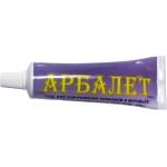 Арбалет гель от тараканов и муравьев (75 мл): купить в Москве и СПб