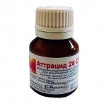 Инсектицид Аттрацид (attracide) (10 мл): купить в Москве и Санкт-Петербурге