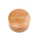 Буржуа румяна `blush` -11- светло-коричнево перламутровые купить